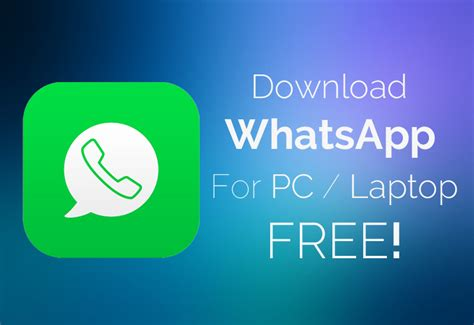 whatsapp for pc whatsapp for pc may 2015
