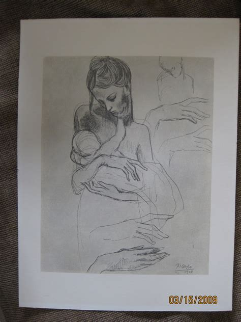 original picasso paintings value picasso and child with 4 studies pablo