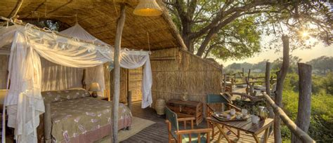 Hammocks For Bedrooms unusual accommodation in africa 23 quirky sleeps