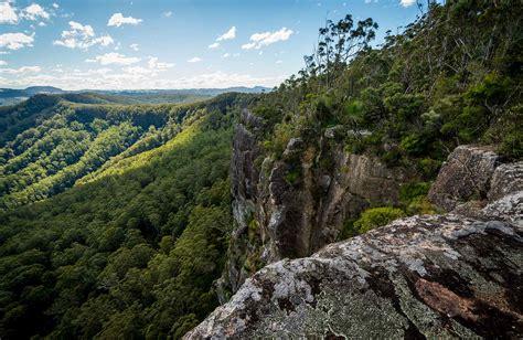 park nsw coorabakh national park nsw national parks