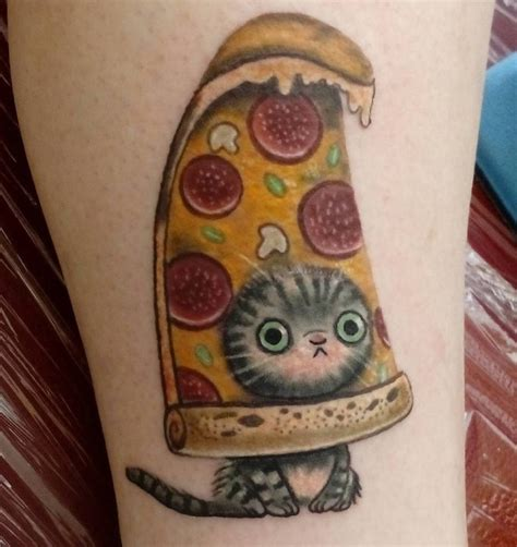 quot what kind of tattoo do i want i dunno i like cats and