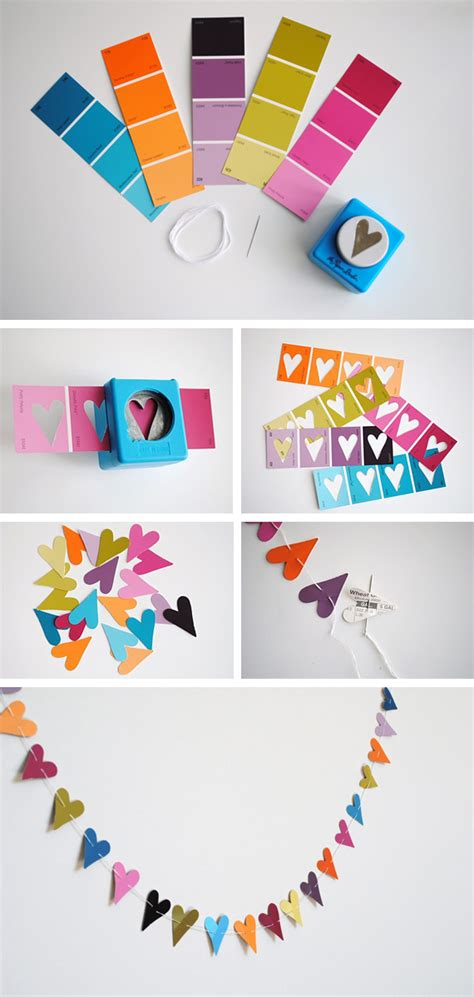 paper crafts for decorations mommo design easy diys for room