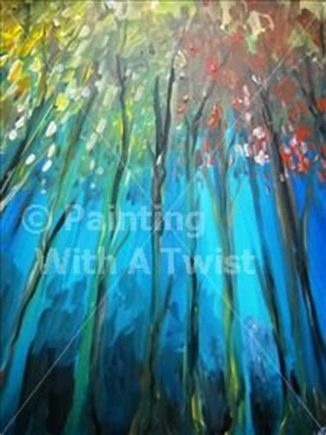 paint with a twist garland 31 best images about painting with a twist on