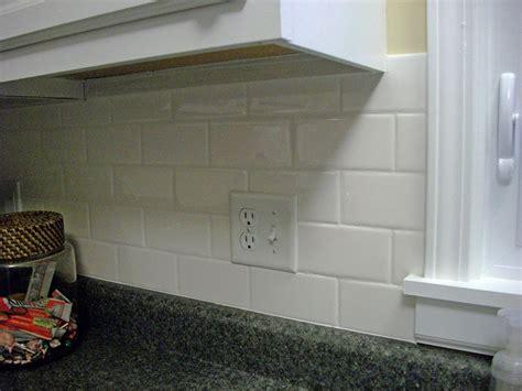 subway kitchen backsplash best white subway tile kitchen backsplash all home