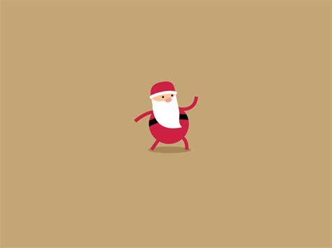 santa claus illustrations animations