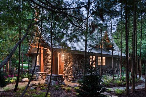 storybook home design mountain architects hendricks architecture idaho