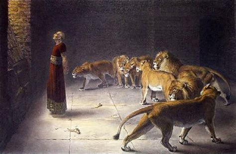 den painting briton riviere painting repro daniel in the lions den