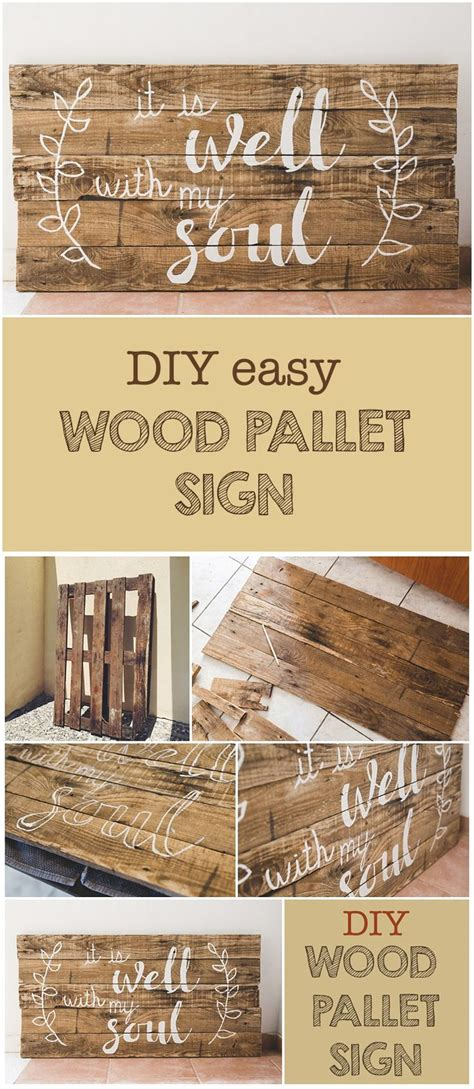 best 25 pallet signs ideas on pallet painting best 25 pallet ideas on wood pallet signs