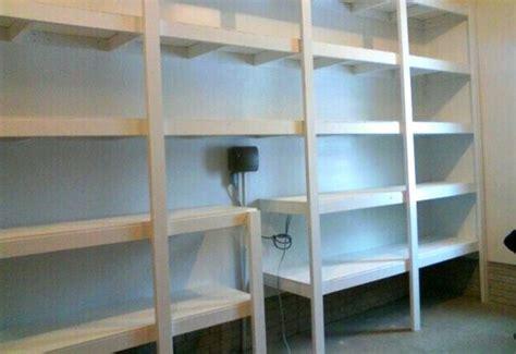 shelves for garage how to build garage storage shelves about remodel