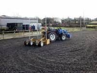 laser rubber st cornwall arenas