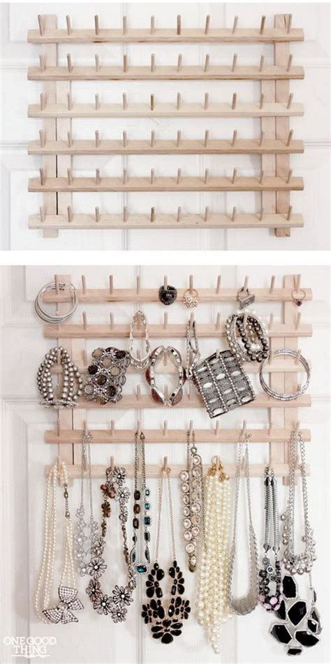 wonderful closet jewelry organizer ideas roselawnlutheran