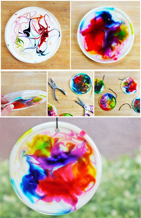 easy arts and crafts for to do at home easy crafts for diy projects