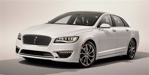 Mkz 400 Hp by La 2015 2017 Lincoln Mkz Now With 400 Hp Turbo V6