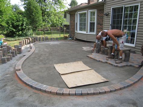patio designes brick paver patio ideas patio design ideas
