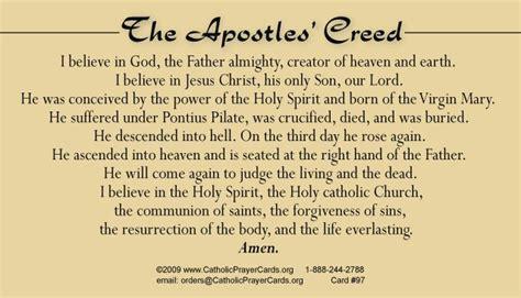 methodist prayer the apostles creed prayer printable images