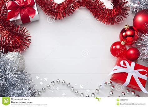 decorations images background white background stock image image 45659743