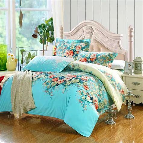 bed on sale on sale 4pcs wedding bedding set cotton bedding set