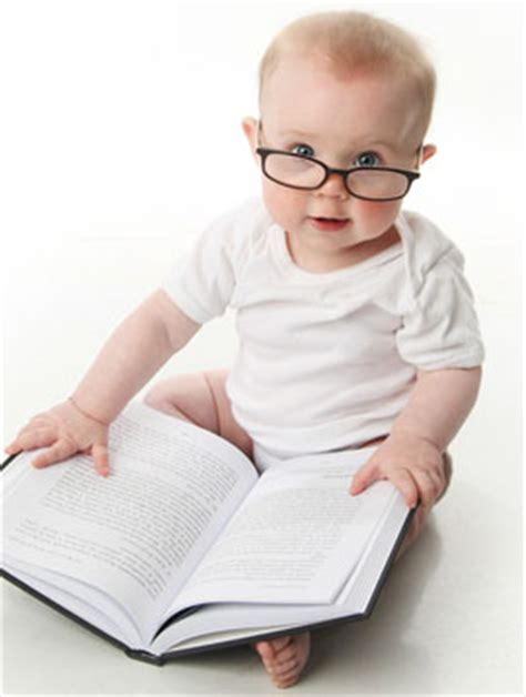 baby pictures book fit make smarter babies marianne physical