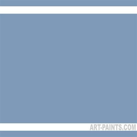 greyish blue paint grey blue standard series acrylic paints 64167 grey