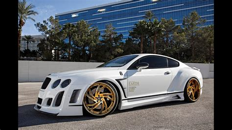 Blue Car Gold Wheels by White Car Gold Wheels Pictures To Pin On Pinsdaddy