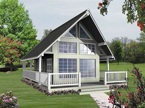 Aframe House Plans a frame house plans a frame home plan design 010h 0001