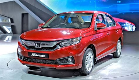 Pcx 2018 Unboxing by 2018 Honda Amaze Launched In India Starting At Rs 5 59 Lakh