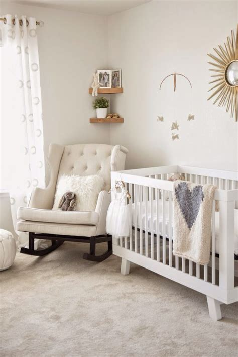 baby nursery decor 34 gender neutral nursery design ideas that excite digsdigs
