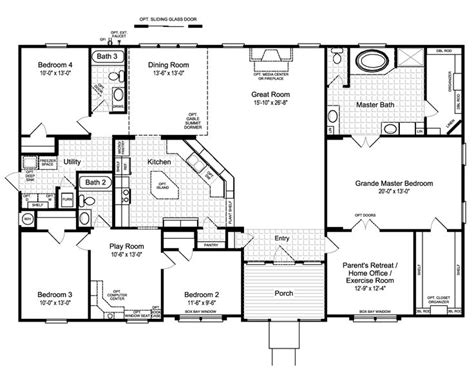 floor plans pictures 25 best ideas about home floor plans on house