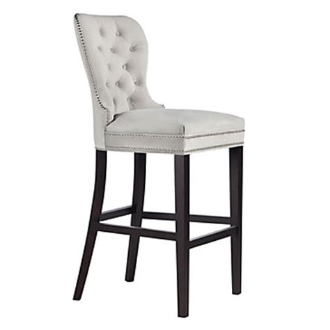 Charlotte Stool Espresso Dining Room Chairs Dining