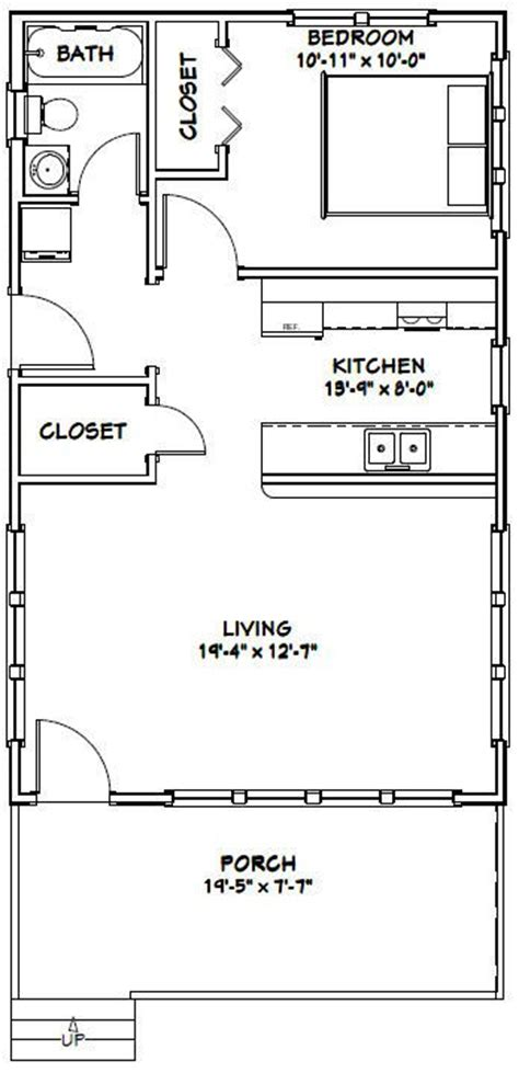tiny house floor plans 10x12 best 25 shed house plans ideas on tiny house