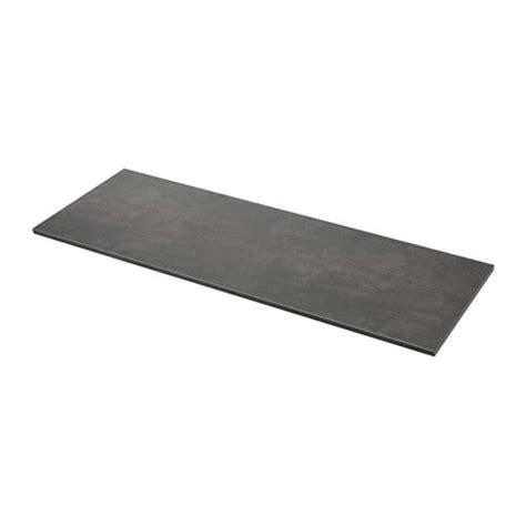 encimera cocina ikea ekbacken encimera efecto cemento 186x2 8 cm ikea