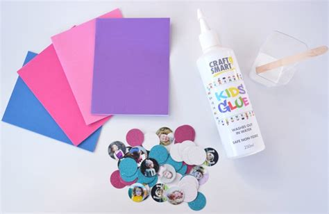 make your own birthday cards diy birthday card craft for kid magazine