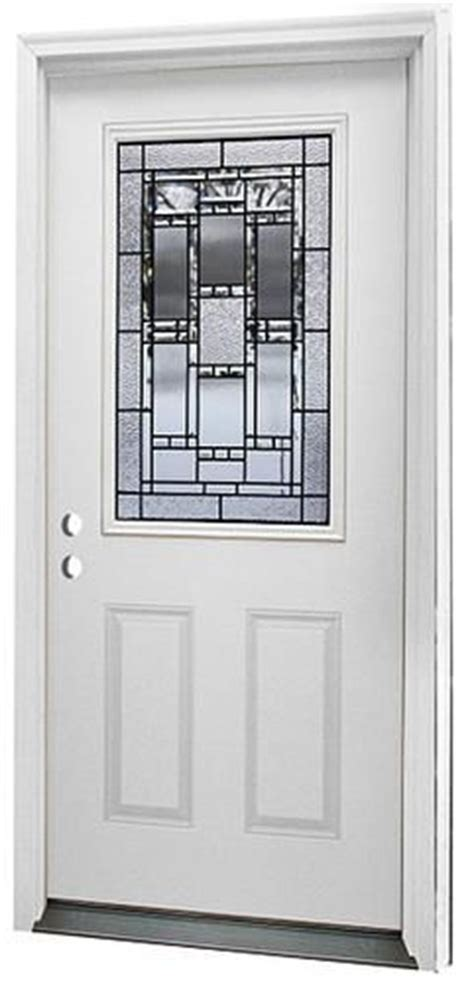 menards mastercraft exterior doors venice steel and doors on