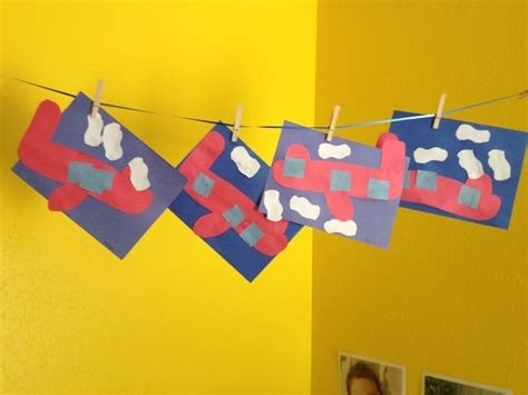 aeroplane craft for airplane craft for todd s my toddler class