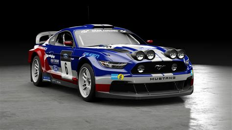 B Rally Car Wallpapers by Gt Sport Ford Mustang B Rally Car