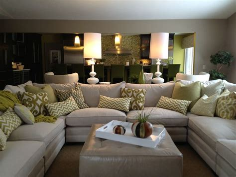 pictures of sectional sofas in rooms family room sectional white sofa white accessories