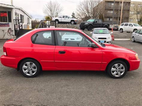 2 Door Hyundai Accent by 2002 Hyundai Accent 2 Door City