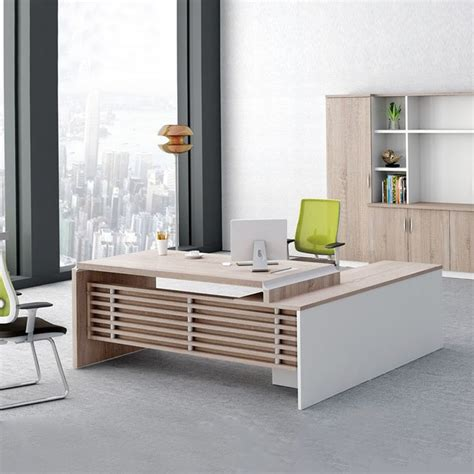 best modern desk best 25 executive office desk ideas on