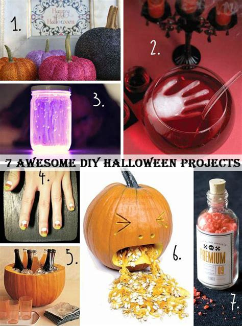 awesome craft projects 7 awesome diy projects i diy