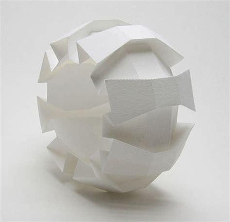 3d origami paper 3d origami by jun mitani strictlypaper