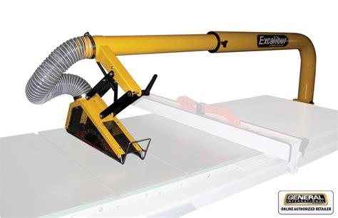 general woodworking general woodworking machinery 50 exbc10 10 quot excalibur