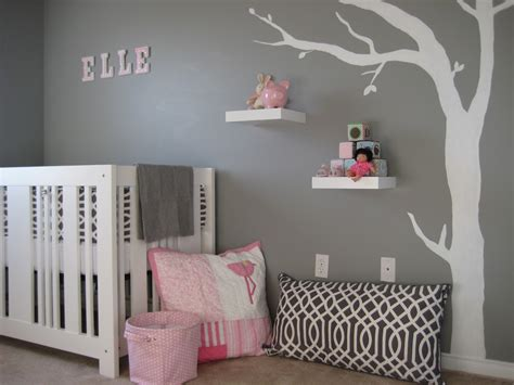 pink and grey nursery decor mod gray and pink nursery design dazzle