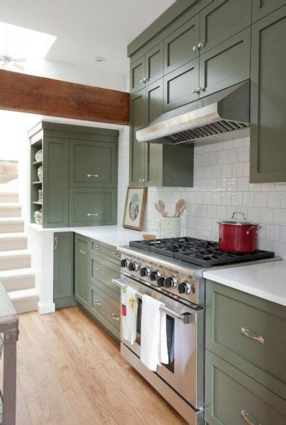 green kitchen furniture 25 best ideas about green kitchen cabinets on