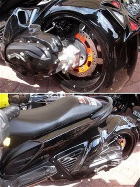 Poto Motor Modip by Foto Foto Modip Motor Honda Beat Keren Independent