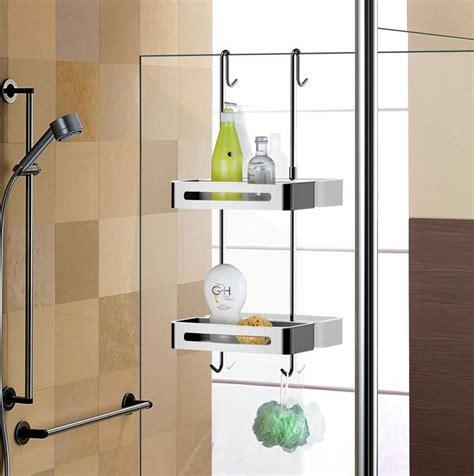 bathroom hanging storage best 25 hanging shower caddy ideas on shower