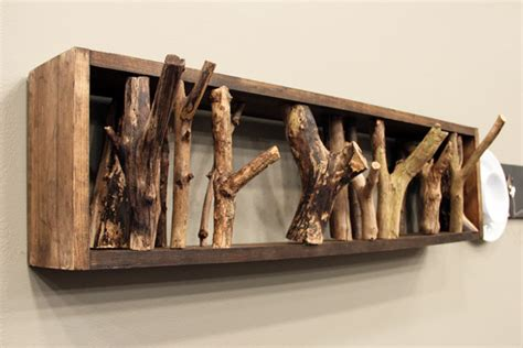 wood decoration 15 creative wooden decorations for your home
