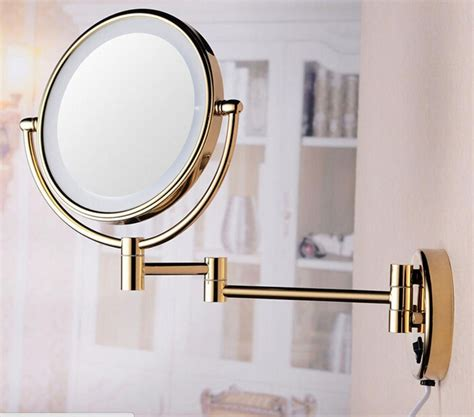 wall mounted bathroom mirrors magnifying magnifying bathroom mirrors wall mounted 28 images