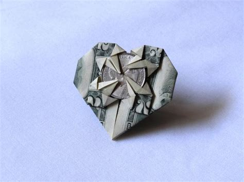 dollar folding origami money origami