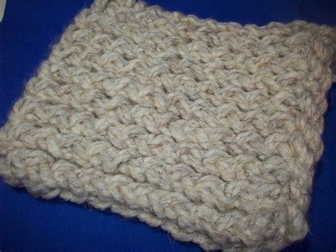 knit potholder pattern knitting board potholder loom knitting patterns