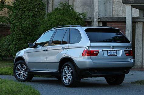 Bmw X5 2000 by Used Vehicle Review Bmw X5 2000 2006 Autos Ca